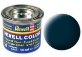 Barva Revell emailová - 32169: matná žulově šedá (granite grey mat)