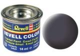 Barva Revell emailová - 32174: matná lodní šedá (gunship-grey mat USAF)