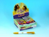 BELLA SARA Sunflowers - card pack Plastikové modely