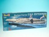 Plastic ModelKit loď 05046 - U.S.S. Enterprise  (1:720)