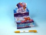 BELLA SARA Zimní festival - karty Plastikové modely