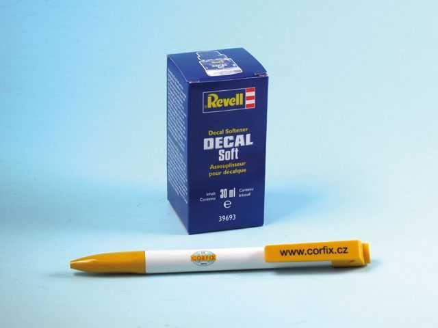 Decal Soft 39693 - 30ml Plastikové modely