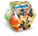 EITECH Beginner Set - C334 3Models Crawler type vehicles