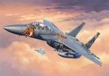 Plastic ModelKit letadlo 03996 - F-15 E Eagle (1:144) Plastikové modely