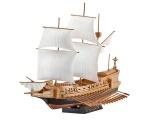 Plastic ModelKit loď 05899 - Spanish Galeon (1:450) Plastikové modely