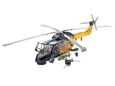 Plastic ModelKit vrtulník 04652 - Westland Lynx Mk.88 / HAS Mk.2 (1:32) Plastikové modely