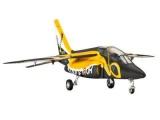 ModelSet letadlo 63995 - Dassault Dornier Alpha Jet E (1:72)