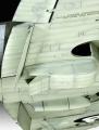 Plastic ModelKit letadlo 03986 - Spitfire Mk II (1:32) Plastikové modely