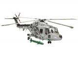 Plastic ModelKit vrtulník 04837 - Westland LYNX HAS.3  (1:32)