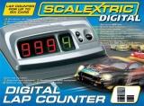 Příslušenství SCALEXTRIC C7039 - Digital Lapcounter