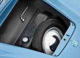 Plastic ModelKit auto Limited Editions 07491 - VW Karmann Ghia Coupé (1:16) Plastikové modely