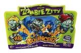 Zombie Zity - Bouncerz - sáček