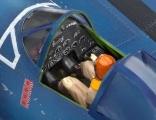 Plastic ModelKit letadlo 04781 - Vought F4U-1D Corsair (1:32) Plastikové modely