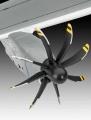 Plastic ModelKit letadlo 04859 - Airbus A400 M Atlas (1:144) Plastikové modely