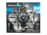 Multikoptéra REVELL 23961 - HEXATRON Plastikové modely