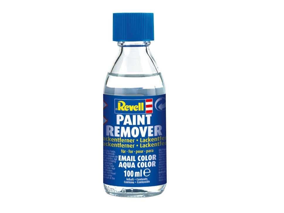 Paint Remover 39617 - odstraňovač barvy 100ml Plastikové modely