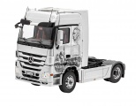 Plastic ModelKit auto 07425 - Mercedes-Benz Actros MP3 (1:24)