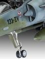 Plastic ModelKit letadlo 04893 - Mirage 2000D (1:72) Plastikové modely